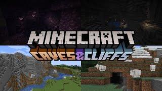 Minecraft 1.17 Snapshot 21w11a Livestream Hightlights