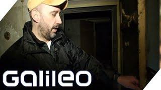 Berlins Untergrund | Galileo | ProSieben