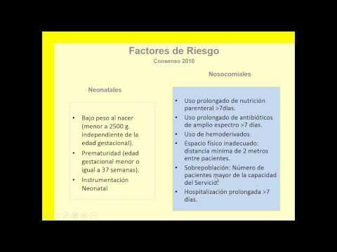 Sepsis Neonatal Dra Arminda Moron