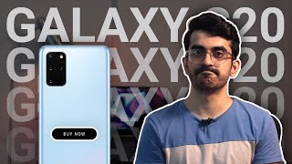 Don't Buy Samsung Galaxy S20 (Exynos 990) Without Watching This Video!