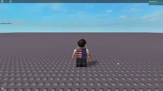 Tutorial Roblox #1 (Map Changer Football & Basketball )
