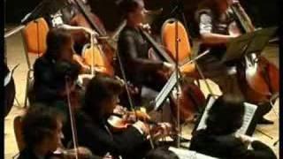Mendelssohn: Octet, 3rd movement / Rachlevsky • Chamber Orchestra Kremlin