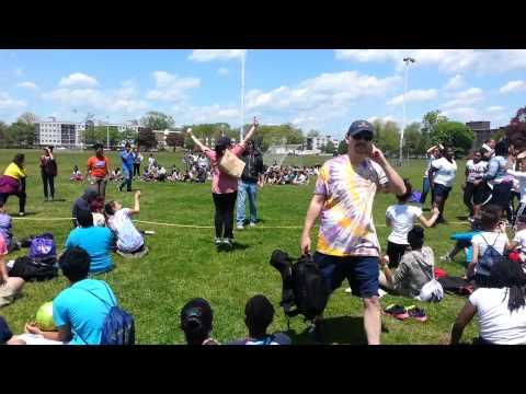 Park city prep charter school field day #3