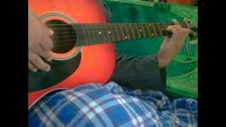 Rapuh - Opick Cover by Setanmati