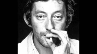 Serge Gainsbourg   Marilou Sous La Neige