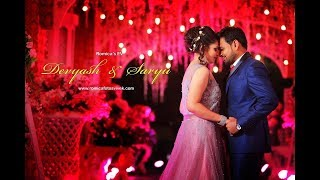 Best Wedding Reception Decoration | Songs | Entrance | Cinematic Video | Jaipur