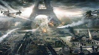 Третья мировая война (1 сценарий)