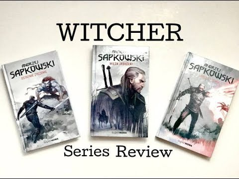 WITCHER SERIES REVIEW
