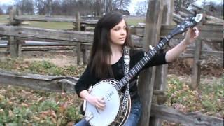 11 Year Old Willow Osborne - Flint Hill Special