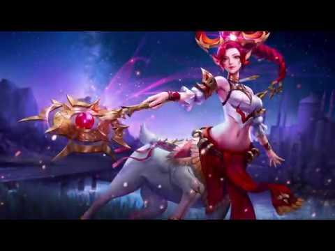 Payna - Nghìn Lẻ Một Đêm   Arena Of Valor