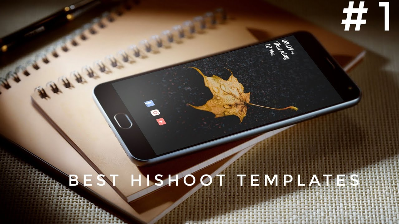 Best Hishoot Templates #1 by Mr  DeeP