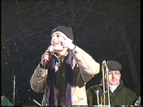 Gambatesa maitunat 1-1-1994 - maitunat Donato D'Antonio