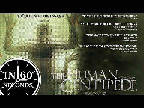 Human Centipede in 60 Seconds