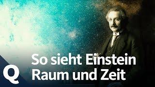 Albert Einstein: So hat er die Physik revolutioniert | Quarks