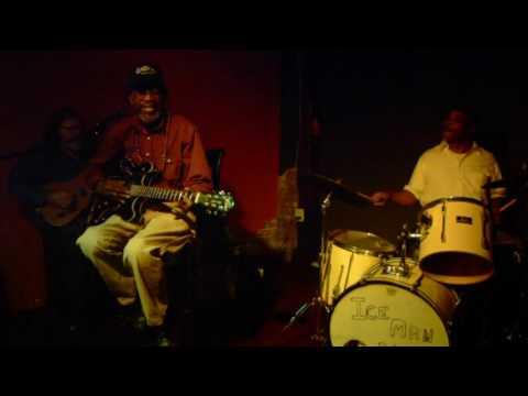 R  L  Boyce, Monsieur Jeffrey Evans & Ice Man Live at Vince