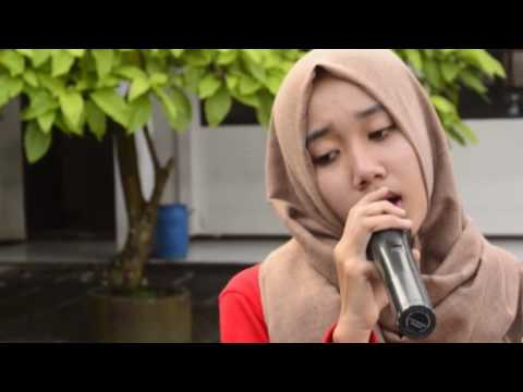 All of Me - Putri (Vocal Cover - Official Video)