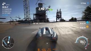 1 HOUR LIVE !!!  Need For Speed Payback  Gameplay   432 KPH KOENIGSEGG REGERA All Easy Money !!!