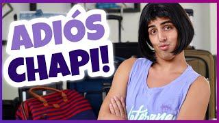 Daniel El Travieso - Mi Hermana Chapi Se Va!