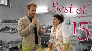 Best of Pauline & Leonard (Teil 15 - Auf und ab)