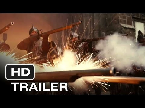 Anonymous (2011) International Trailer - HD Movie