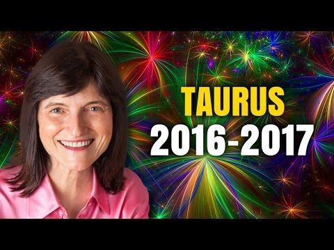 SAGITTARIUS 2016 - 2017 Astrology Predictions | Barbara Goldsmith