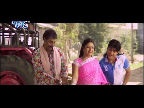 आंगनबाड़ी वाली भौजी Aaganbadi Wali Bhauji - Dharkela Tohare Nawe karejwa - Bhojpuri Hot Songs HD
