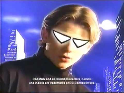 Batman Beyond (action figures) (1999)