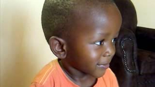 Chulumanco Luphawu singing