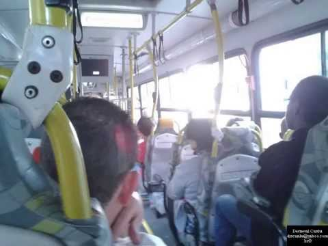 Tips on how to use public transport in São Paulo, Brazil