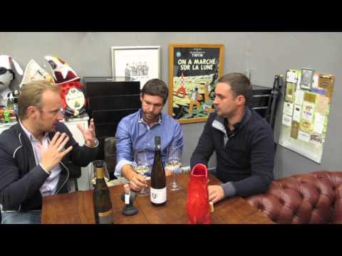 Große Talente – 193. Folge Wein am Limit
