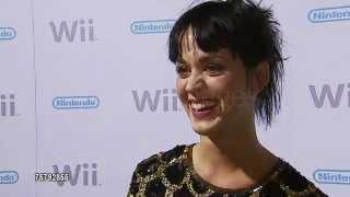 Video Katy Perry  - Nintendo Wii Launch (Nov 2006) download MP3, 3GP, MP4, WEBM, AVI, FLV Desember 2017