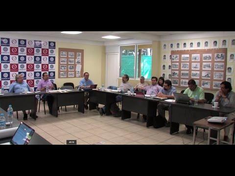 Mesa 2 Seminario Estadísticas Públicas y Nación