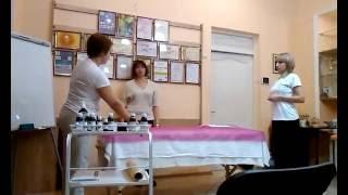 Мастер класс Спа Этикет в студии Grasa
