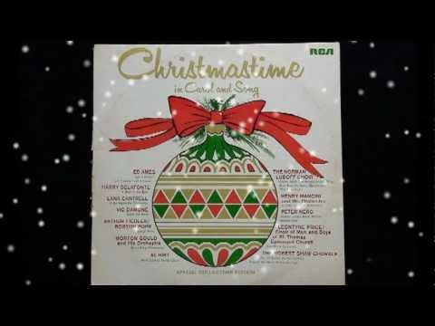 Jingle Bells/Winter Wonderland - Peter Nero