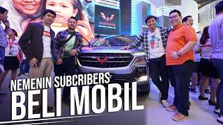 Ngajak Subscribers Ke GIIAS 2019