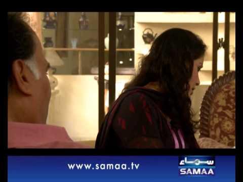 Wardaat Oct 26, 2011 SAMAA TV 3/4