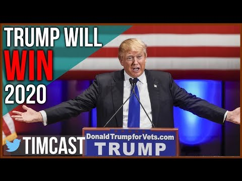 Why Trump is Going To Win Re-Election in 2020