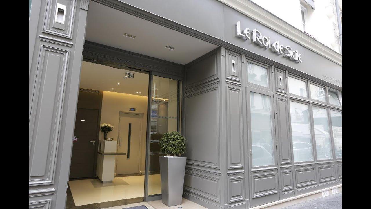 Le Roi De Sicile   Chic Apartment Hotel U0026 Services Paris Official Video