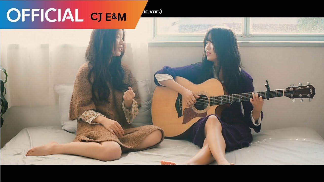 [WABLE (와블)] '응답하라 1988 OST' 메들리 (Acoustic Ver.)