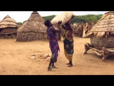 STC Sudan Famine lo
