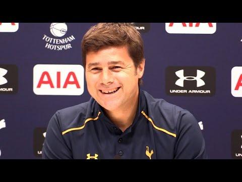 Mauricio Pochettino Full Pre-Match Press Conference - Middlesbrough v Tottenham
