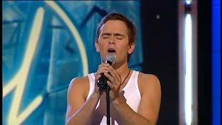 Idol 2006: Erik Segerstedt - Heaven - Idol Sverige (TV4) YouTube Videos