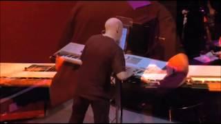 Jordan Rudess - Universal Mind (Piano Solo)