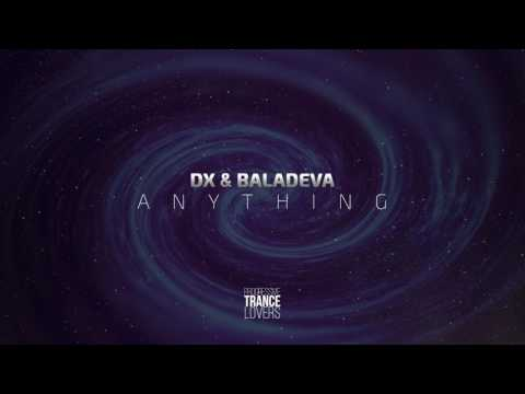 DX & Baladeva - Anything