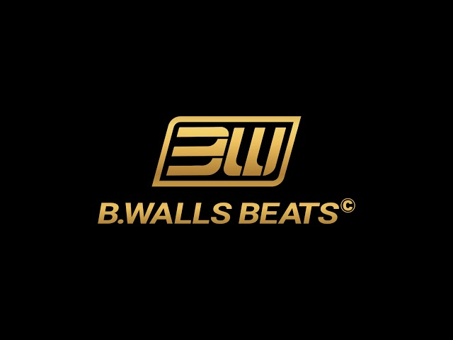INSTRUMENTAL USO LIBRE 6 -  B.WALLS - FREE BEAT - Rap / Hip Hop Instrumental