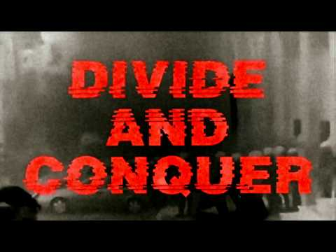 Divide And Conquer (Lyric Video)