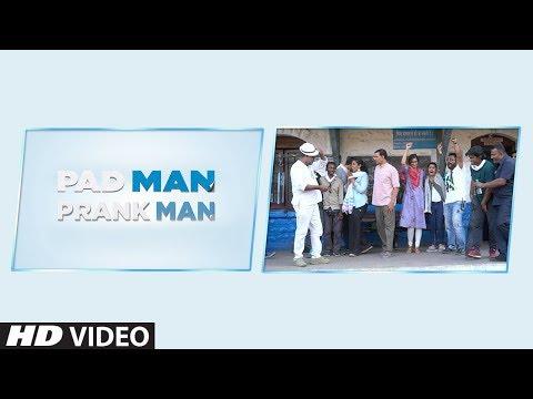 PRANK MAN   Akshay Kumar   Sonam Kapoor   Radhika Apte   25th January