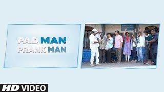 PRANK MAN | Akshay Kumar | Sonam Kapoor | Radhika Apte | 9th February