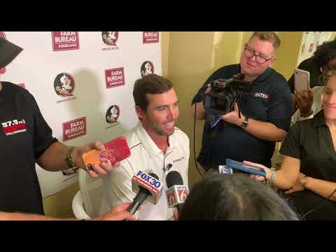 OC Kendal Briles has the confidence to turn FSU's offense around