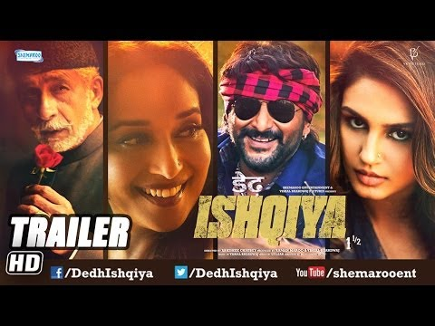 Ishqiya is listed (or ranked) 2 on the list The Best Vidya Balan Movies